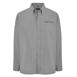 TT Grey LS Shirt