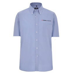 TT LightBlue SS Shirt